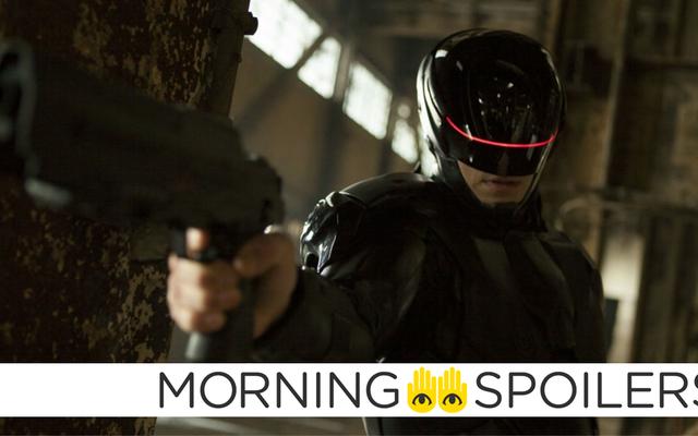 Potrebbe esserci un futuro per altri film RoboCop, ma non nella sua forma riavviata