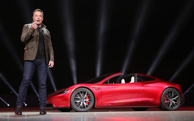 Tesla podría necesitar $ 10 mil millones para financiar todos sus nuevos proyectos: analista