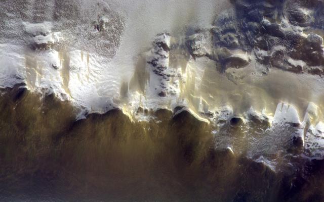 火星の風景のゴージャスな写真はExoMarsミッションの始まりに過ぎません