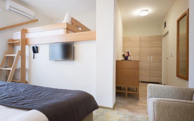 Airbnbレンタルを批評する方法
