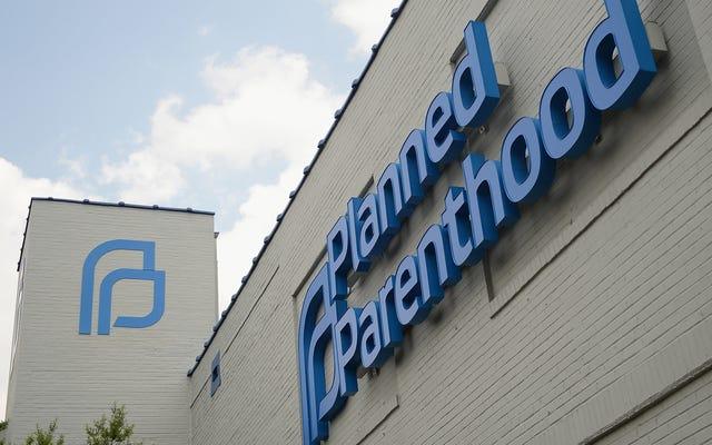 彼らは本当に中絶へのアクセスを根絶するためにパンデミックを使用しています