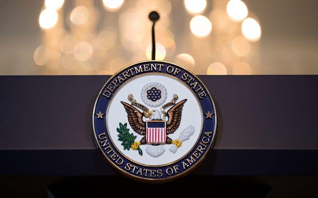 米国は、オンラインでテロリストの採用担当者を弱体化させるためにケンブリッジアナリティカの親会社を雇いました