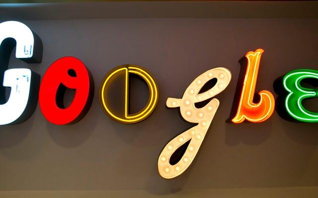 Google'a göre en iyiyi (ve onlardan biri olmanın) sırrı