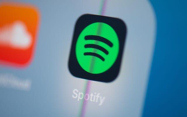 Một ngày nào đó Spotify có thể đề xuất bài hát dựa trên giọng nói của bạn như thế nào