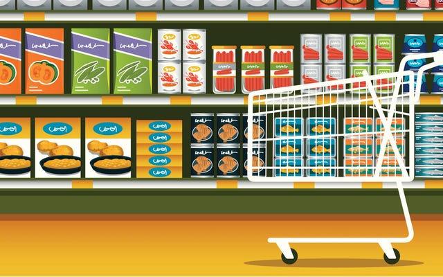 Évitez ces erreurs coûteuses lors de vos achats d'épicerie