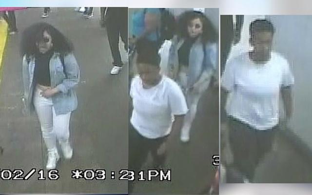 รายงาน: 2 สาววัยรุ่น NYC ถูกควบคุมตัวหลังจากถูกกล่าวหาว่าตีผู้หญิง 78