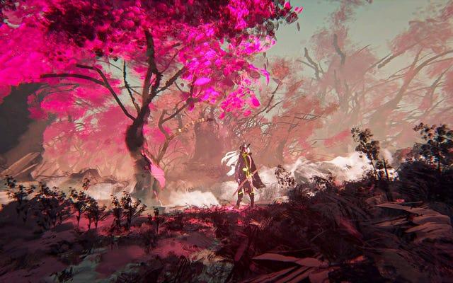 El juego Spectacular Dreams de la PS4 está sufriendo por la falta de jugadores