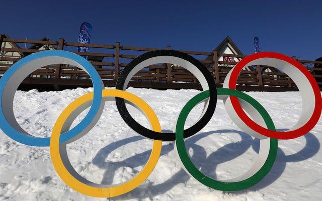 IOCのお金はどこに行きますか?