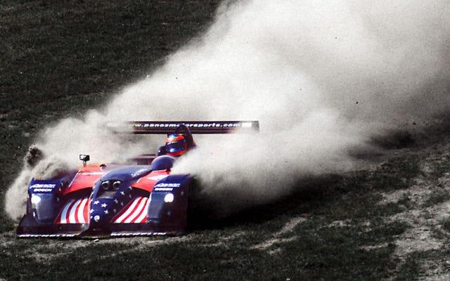 Десять величайших американских гоночных автомобилей
