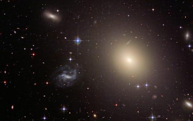 アインシュタインの重力理論は銀河系での巨大なテストに合格