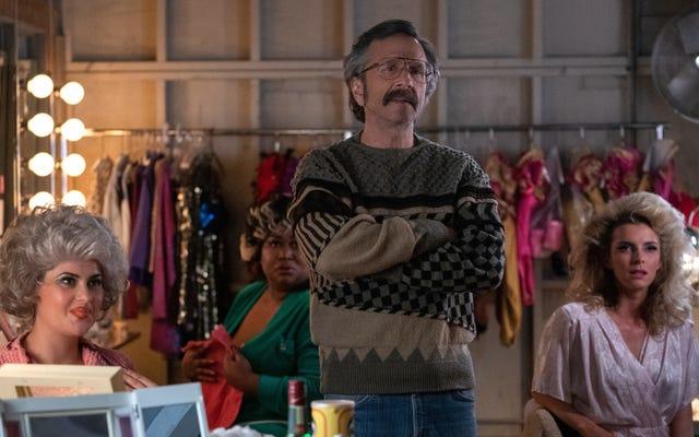 GLOW de Netflix obtiene una cuarta y última temporada para entregar su finalista