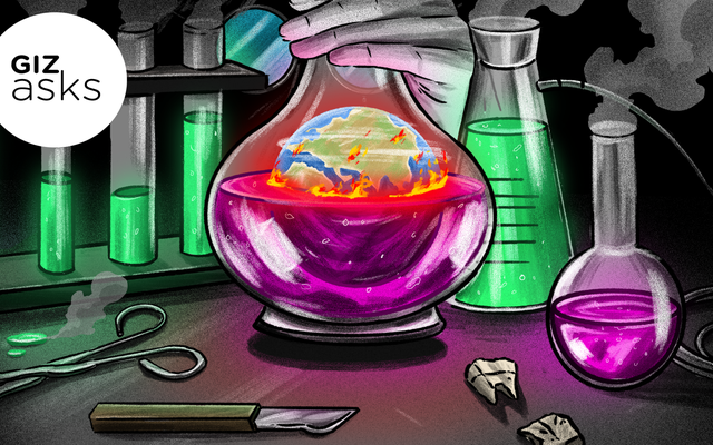 Кто был самым злым ученым в истории?
