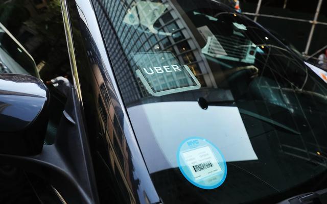 Uber Berencana Merekam Audio Perjalanan di AS