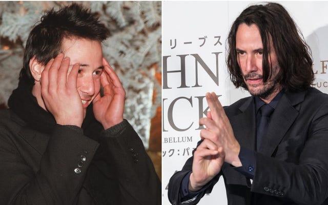 Keanu-mas sẽ ra mắt vào đầu năm 2021, vì John Wick 4 và The Matrix 4 có cùng ngày phát hành