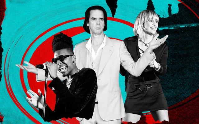 Nick Cave, Miley Cyrus e altri 21 album che non vediamo l'ora di ascoltare a novembre