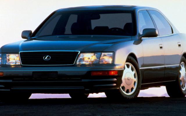 Dix des voitures les plus fiables que vous puissiez acheter pour moins de 4000 $