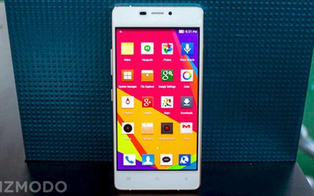 Vivo Airハンズオン:クレイジーシン、クレイジーライト、クレイジー格安スマートフォン