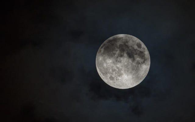 Comment regarder l'éclipse penumbrale le 4 juillet