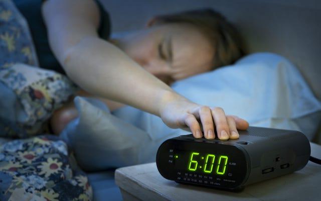 Aproveche el cambio de horario para comenzar a hacer ejercicio temprano