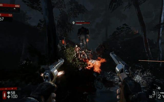 Tre promettenti giochi in accesso anticipato: Killing Floor 2, Epsilon, Subnautica