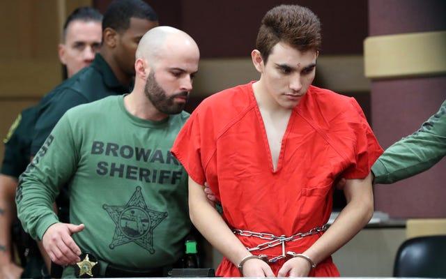 Parkland, Fla., Shooter'ın Denenmeyi Beklerken Cinsel Fotoğraflar, Hayran Postası ve Yüzlerce Dolar Bağış Aldığı İddiası: Rapor
