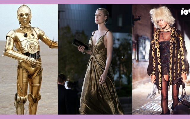 Rendre l'avenir à la mode car l'enfer demande beaucoup de travail