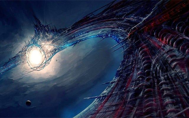 12 cách nhân loại có thể phá hủy toàn bộ hệ mặt trời