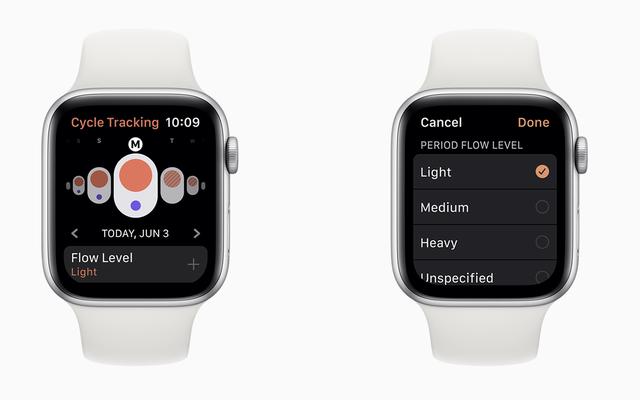 Pelacak Haid Apple Akan Relatif Baik untuk Privasi Anda
