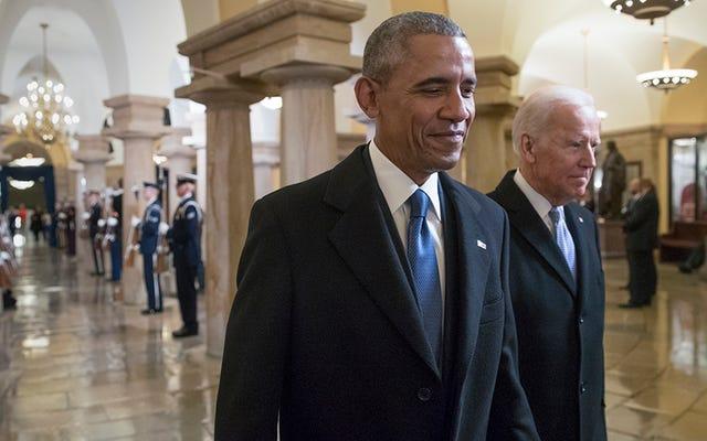 彼がオバマが彼の「ワイヤーをタップした」と言ったとき、トランプはどういう意味ですか?