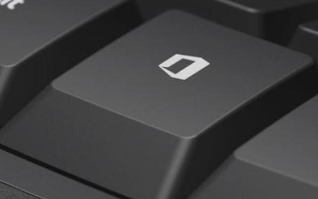 Microsoft рассматривает специальный ключ Office для клавиатуры - вот что он должен делать
