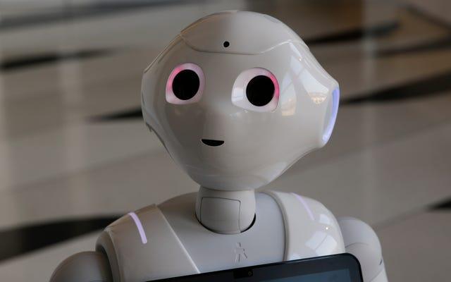 専門家は、ロボットを法人として認めるというヨーロッパの提案を非難する公開書簡に署名する