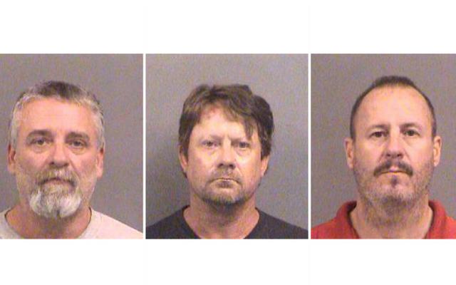 3 hommes du Kansas reconnus coupables de complot visant à bombarder des musulmans et à tuer Obama