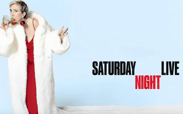 Kristen Wiig cierra Saturday Night Live's 2020 con algunos de los mismos viejos favoritos