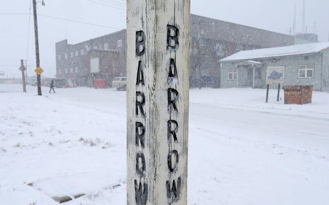 夜が永遠に成長するとき:このアラスカの都市では、65日間再び太陽を見ることはありません