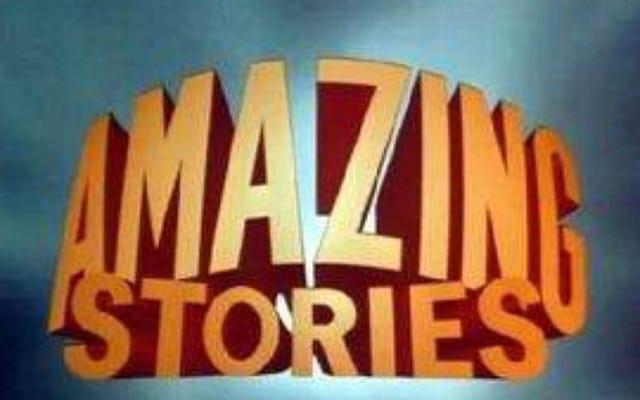 ハンニバルのブライアンフラーは、アメージングストーリーの再起動のためにNBCに戻りました