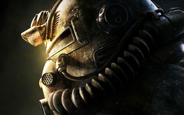 Fallout 76'nın Beta Çerçeve Hızı Artık Sınırlandırıldı, FOV Kilitlendi