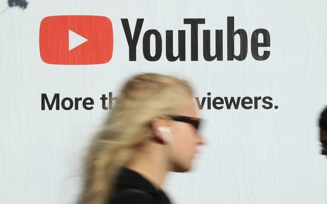 YouTube có kế hoạch cho các chương trình phiêu lưu do bạn tự chọn — Nhưng đừng mong đợi Bandersnatch