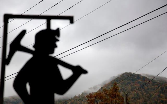 「私はただ祈っている」:鉱山労働者はCovid-19が石炭国に与える可能性のある影響を恐れている