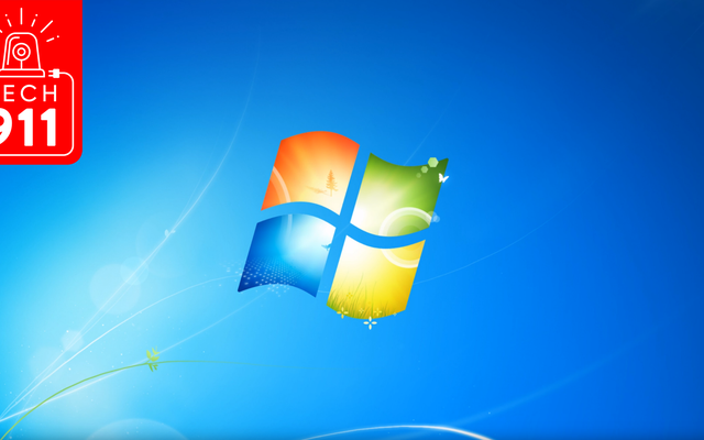 Si no puede actualizar de Windows 7 a Windows 10, ¿qué debe hacer?