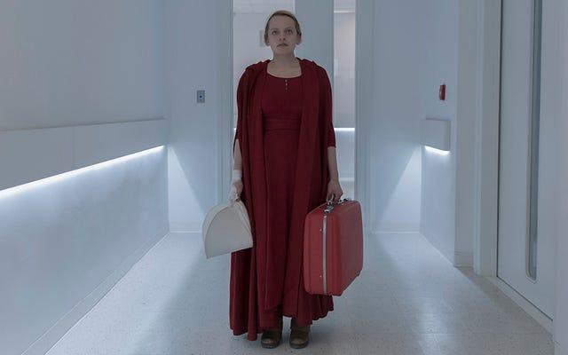 Hulu et MGM prévoient déjà de présenter la suite de Handmaid's Tale The Testaments à l'écran