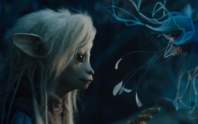 Трейлер The First Dark Crystal: Age of Resistance выглядит совершенно феноменальным
