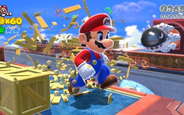 YouTube-план Nintendo уже раскритиковал [обновление]