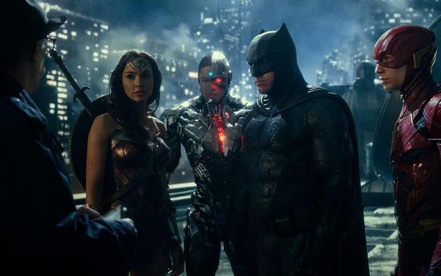 ทุกสิ่งที่คุณควรรู้ก่อนดู Justice League