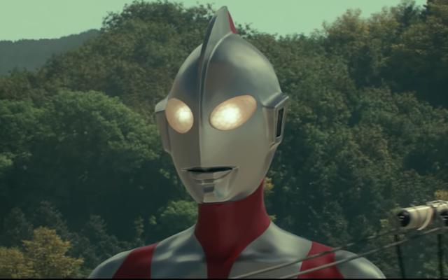 El primer metraje de la película Shin Ultraman es una explosión moderna del pasado