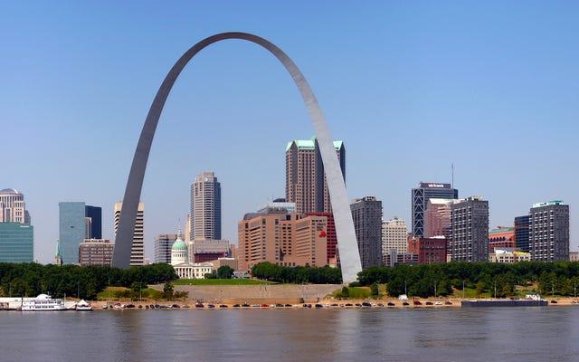 I migliori consigli di viaggio per St. Louis dai nostri lettori