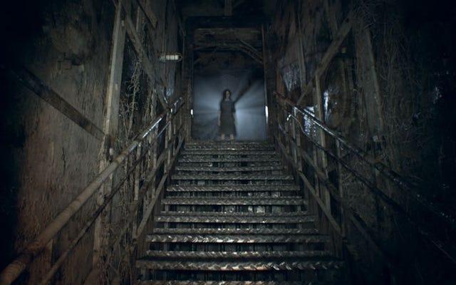 Pt. 3 - La fin ridicule de Resident Evil 7 soulève plus de questions qu'elle ne répond