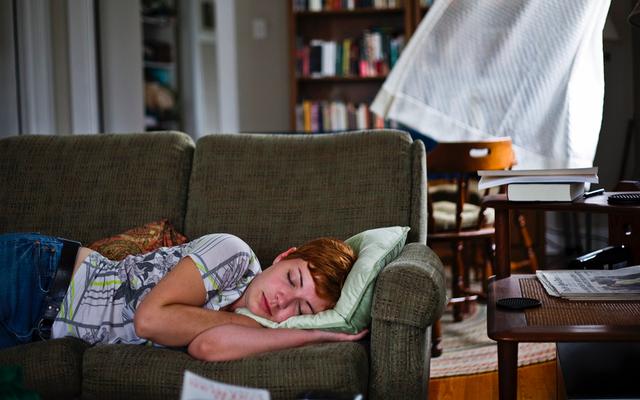 脳が最大の利益を得るには、昼寝がどのくらい続くべきか