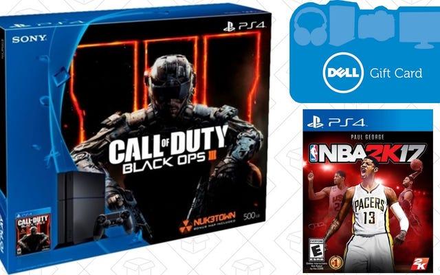 डेल ने अभी तक का सबसे अच्छा PS4 सौदा पोस्ट किया है जिसे हमने कभी देखा है