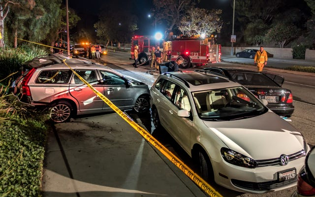 Araba Kazalarının En Yaygın Nedenleri