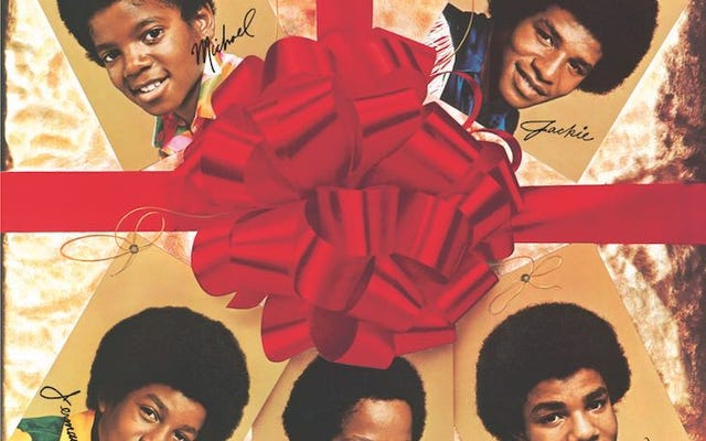 10 meilleures chansons d'âme de Noël, classées (également connues comme la liste la plus difficile de tous les temps)
